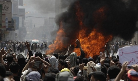 """""""За, что боролись на то…"""" России запретили эвакуировать своих граждан из охваченного войной Йемена"""