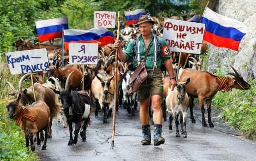 Путина опустили «ниже плинтуса» — страны СНГ отказались осуждать санкции против России