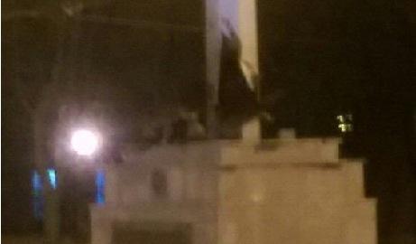 Появились первый фото с места теракта в Харькове