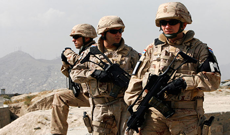 НАТО готово ответить на агрессию России