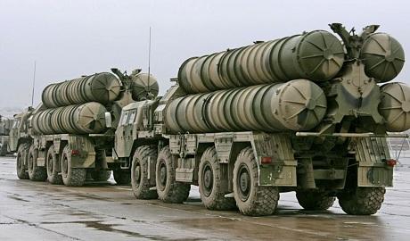 Путин разрешил поставлять Ирану стратегические зенитно-ракетные системы С-300