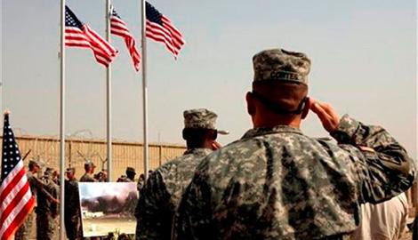 Армия США активно готовится к боевым действиям против КНДР