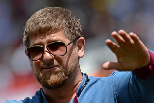 Путин Кадырову не указ: Глава Чечни самовольно вывел своих наемников с Донбасса ВИДЕО