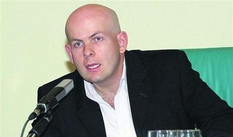 """""""Прошу винить Лешу К"""": За сутки до гибели Бузина назвал имя своего убийцы ФОТО"""