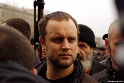 Губарева едва не похоронили заживо, за оскорбительное заявление в адрес Кадырова