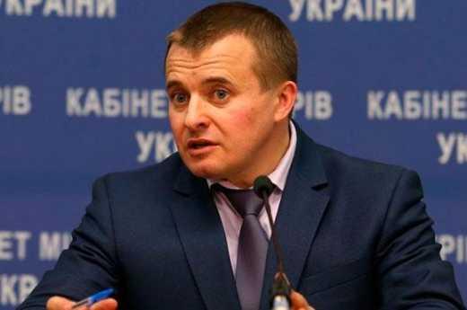 В Кабмине отказалась обнародовать контакты по газу и углю подписанные с Россией