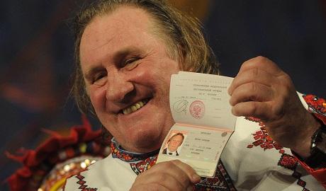 «Не выдержал»: Жерар Депардье бросил все свои российские квартиры и сбежал в Бельгию