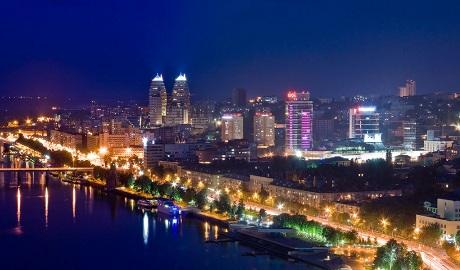 В Украине переименуют 25 городов СПИСОК