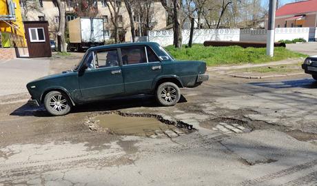 """""""Крымское убожество"""" и упреки россиян"""
