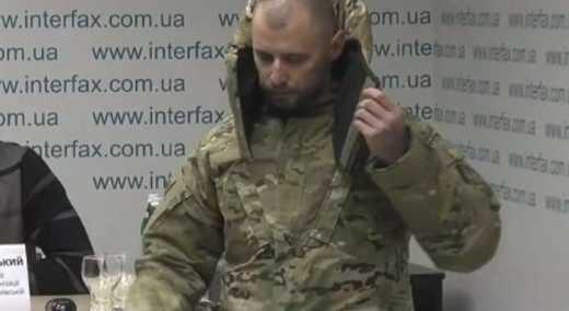 Призраки НАТО будут воевать против российских боевиков: Для бойцов ВСУ разработали костюмы невидимки