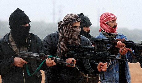 Террористы ИГ расстреляли кенийских студентов за незнание Корана – жуткое ФОТО +18