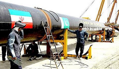 В России шокированы, Иран намерен поставлять газ в Европу через Турцию