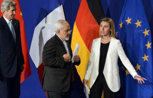 Финальный аккорд Мероприятия в пьесе бензоколонка-РФ: США и ЕС готовы снять санкции против Ирана