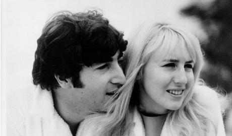 Скончалась жена Джона Леннона