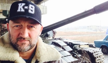 Прекратите обогащаться на войне, третий Майдан он будет везде и одновременно — Мочанов