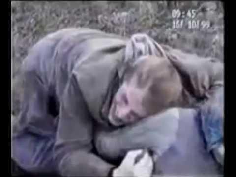 Покажите кадыровцам!: в сети появилось ужасное видео как российские солдаты смеясь расстреливают чеченскую семью +18