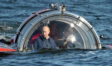 ВМС Финляндии произвели взрыв глубинной бомбы из-за неизвестного объекта возле Хельсинки