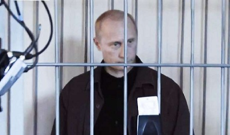 За аннексию Крыма по российским законам Путин должен сидеть – Рабинович