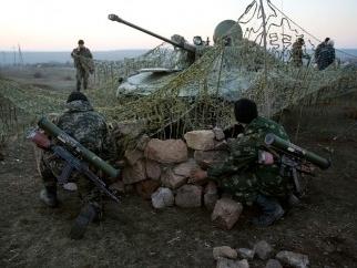 Кремль отказался от защитников «русского мира» на Донбассе: Войскам РФ отдан приказ не пускать террористов на территорию РФ