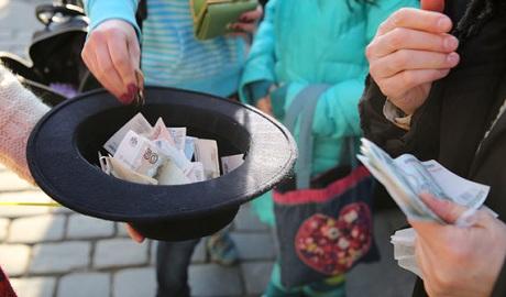 Деньги кончились: в России начались массовые дефолты