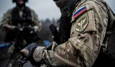 Российские силовики расстреляли 32 оппозиционера, еще 70 человек задержаны