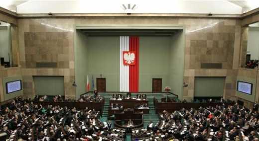 В Польше отменят празднование 9 мая