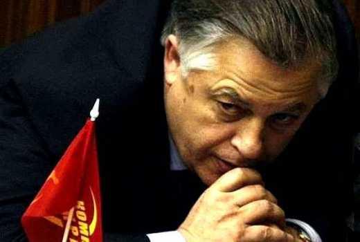 СБУ занялось главным коммунистом Украины: Петра Симоненко вызвали на допрос на 6 апреля