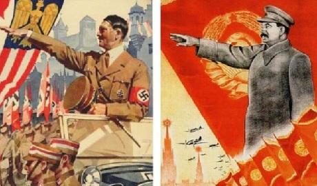 Рада проголосовала за запрет пропаганды нацизма и коммунизма