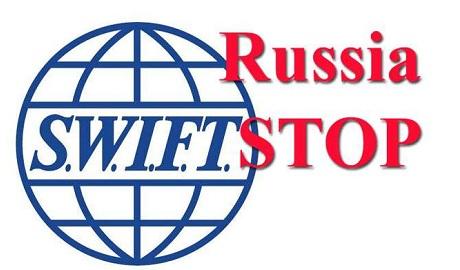 Россию готовят к отключению SWIFT, система почти не работает – финансист