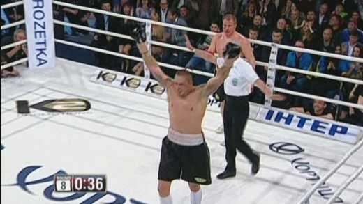 """""""Вопрос закрыт"""": боксер Усик сделал патриотичное заявление о смене гражданства"""
