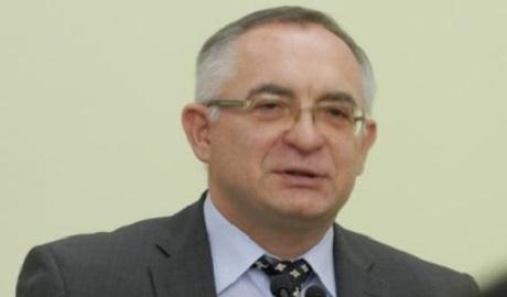 Донецкий Экс-регионал назвал Путина ху@лом