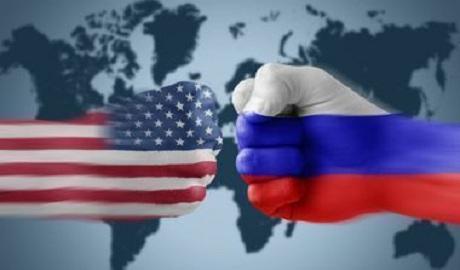 США наносит сокрушительный удар по России