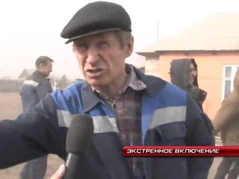 В России сгорел 70-тысячный город ВИДЕО