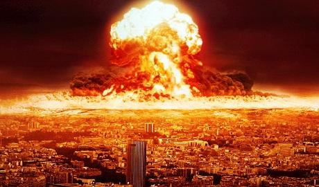 Третья мировая война начнется после взрыва в Чернобыле