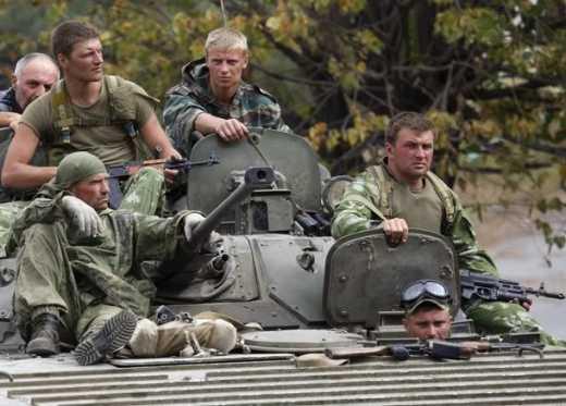 Путин окончательно сошел с ума! Россия готовится к полноценной войне с Украиной?