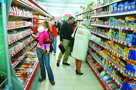 Ноу-хау «русского мира»: В Крыму появились «гурман-туры» за дешевой едой в Украину