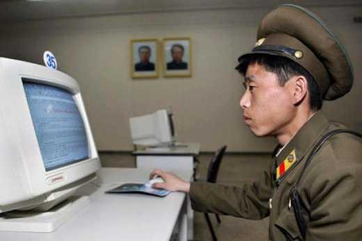 Назад в будущее: В Северной Корее запустили первый интернет-магазин ВИДЕО