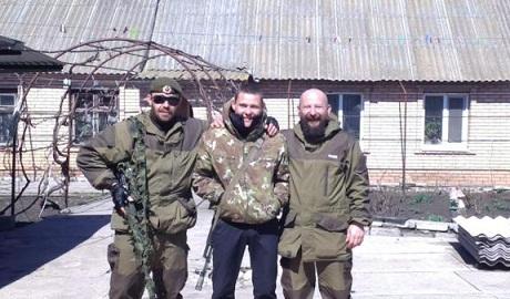 Путин перебрасывает под Мариуполь новых спецназовцев, старых уничтожили ФОТО