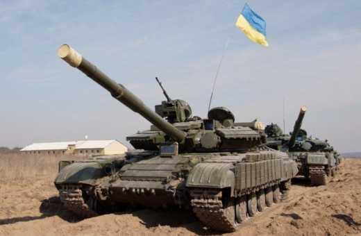 Адский ночной кошмар для пророссийских боевиков устроили бойцы 93 бригады