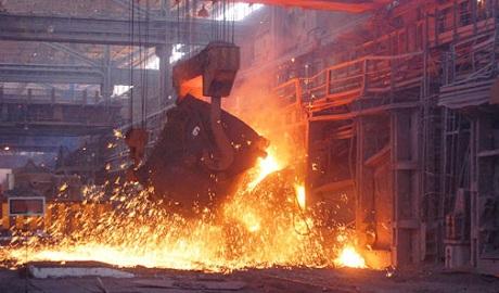 «Запорожсталь» нарастила поставки в Европу на 60%, а в Россию сократила в 4 раза