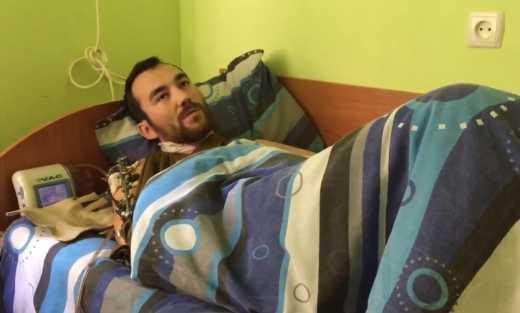 Задержанные на Донбассе военные РФ узнали о своем увольнении из интернета