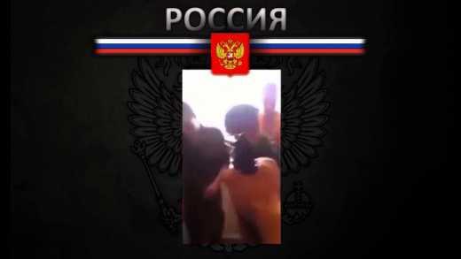 «По уши в родной гавани»: дагестанцы издеваются над призывником из Крыма ВИДЕО