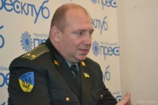Обнародую документы, удостоверяющие, что Крым сдали, — экс-командир батальона «Айдар»