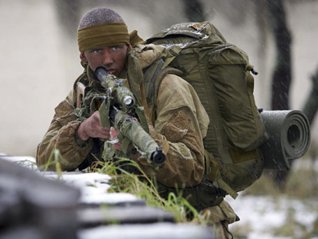 Готовы свидетельствовать и не желают воевать: Российские спецназовцы пишут письма украинским СМИ