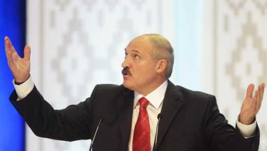 Беларусь таки неспешно движется в Европу — Вова, GOODBYE!