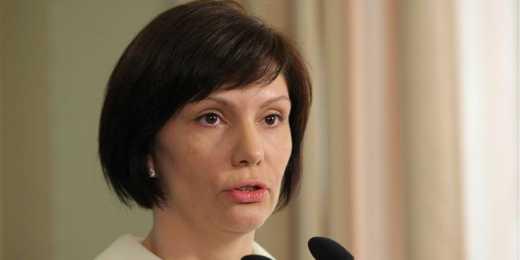 Плохой политик, но хорошая актриса: Бондаренко на российском ТВ заявила о том, что готова сжечь себя