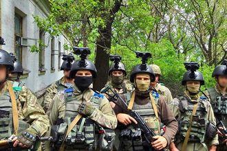 Сезон охоты на боевиков открыто: Оснащении самыми современными приборами, военные ВСУ начинают зачищать Донбасс от «русского мира»