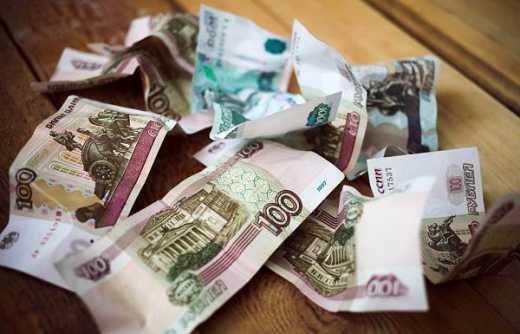 Берите я себе еще нарисую: Террористы «ДНР» выплатили зарплаты фальшивыми рублями