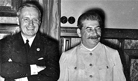 Ужасная правда для Кремля: как СССР развязал Вторую мировую войну
