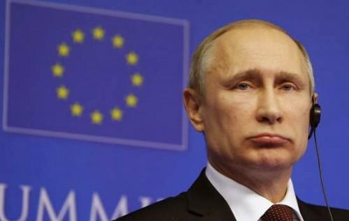 Европа влепила Путину две звонкие оплеухи